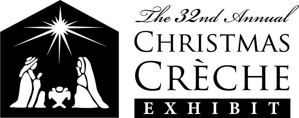 32nd Annual Christmas Crèche Exhibit